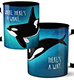 Best Rated Whale Mugs
